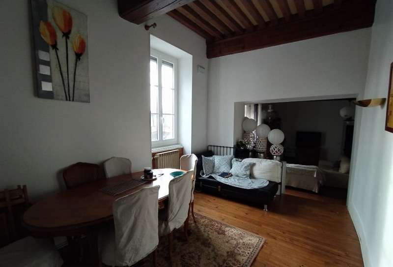 Sale apartment Vienne 149 000€ - Picture 2