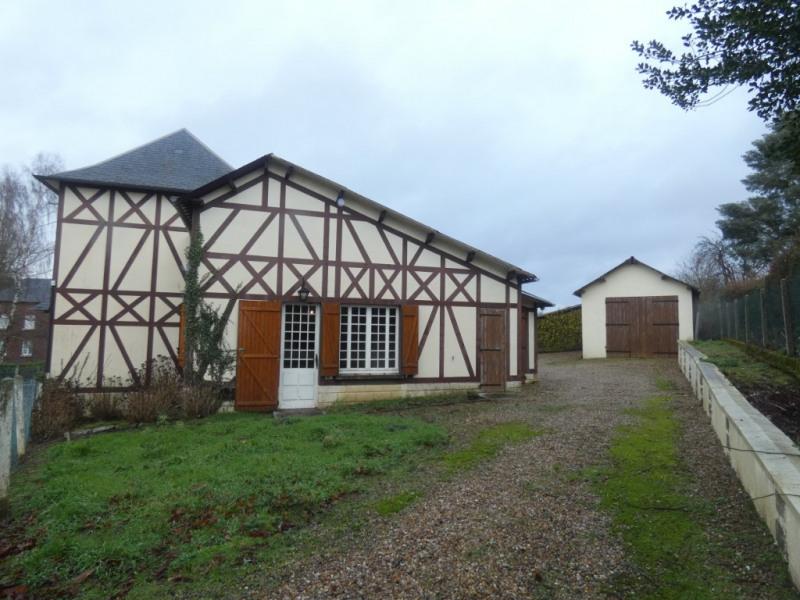 Vente maison / villa La feuillie 169000€ - Photo 12