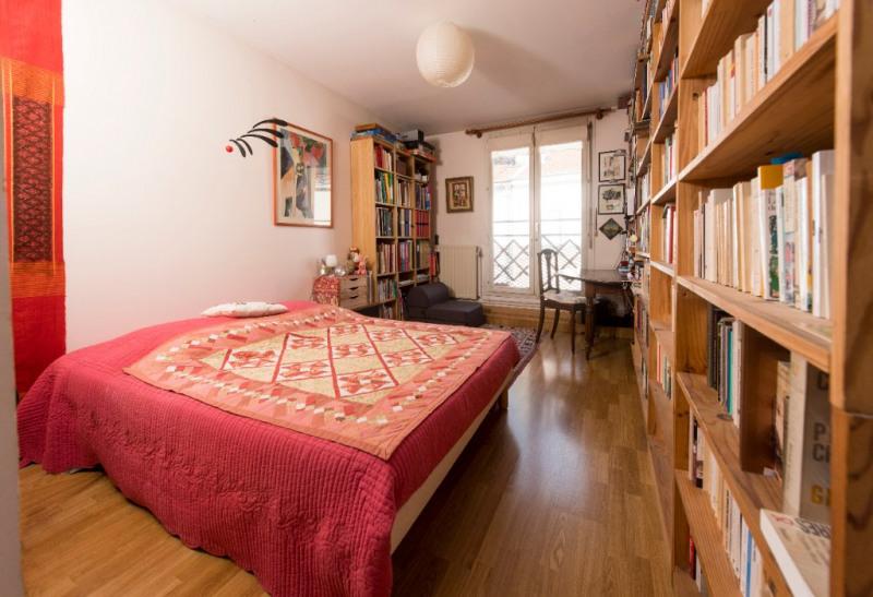 Sale apartment Lyon 6ème 498000€ - Picture 6