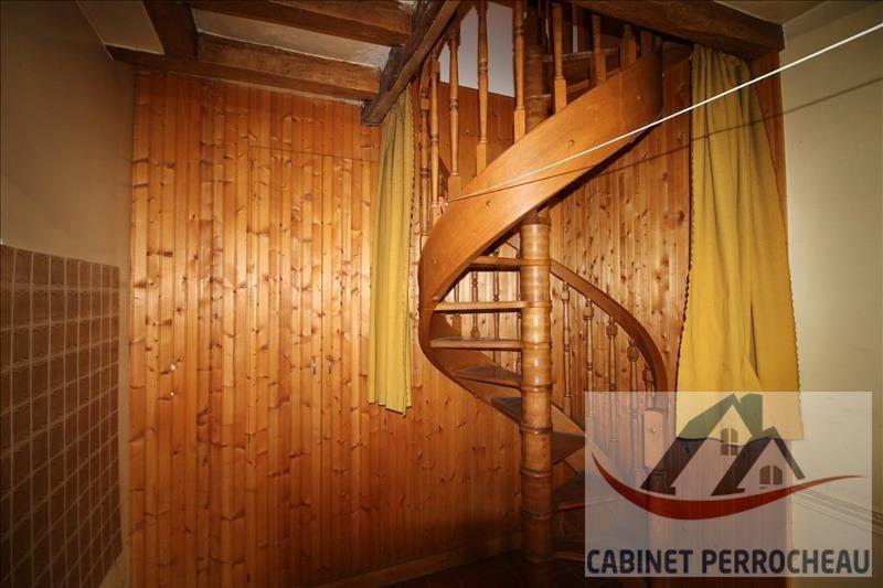 Vente maison / villa Savigny sur braye 34000€ - Photo 7