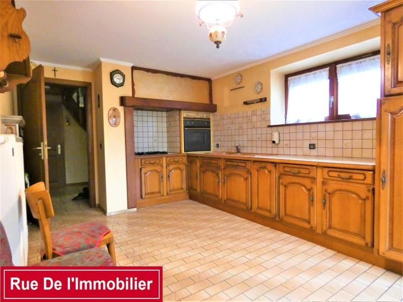 Sale house / villa Monswiller 180 000€ - Picture 3