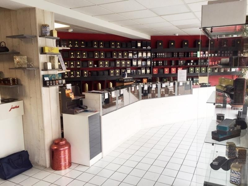 Vente local commercial Fougeres 94320€ - Photo 2