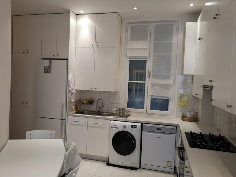 Location appartement Paris 1er 4800€ CC - Photo 6