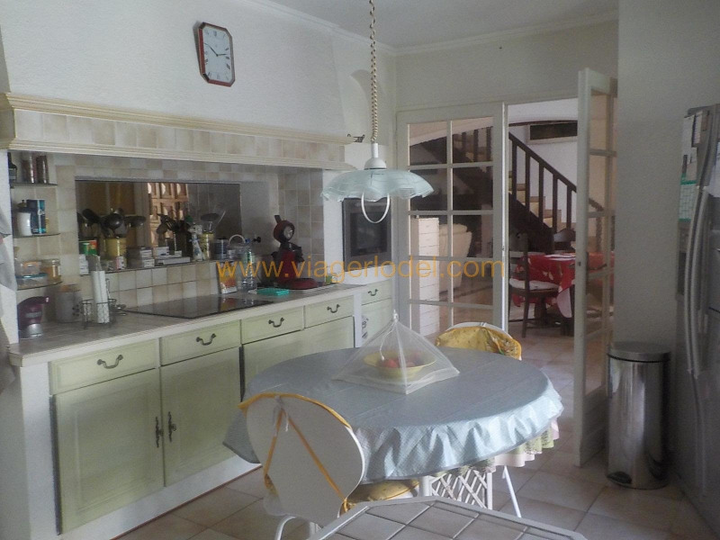 Life annuity house / villa Antibes 290000€ - Picture 11