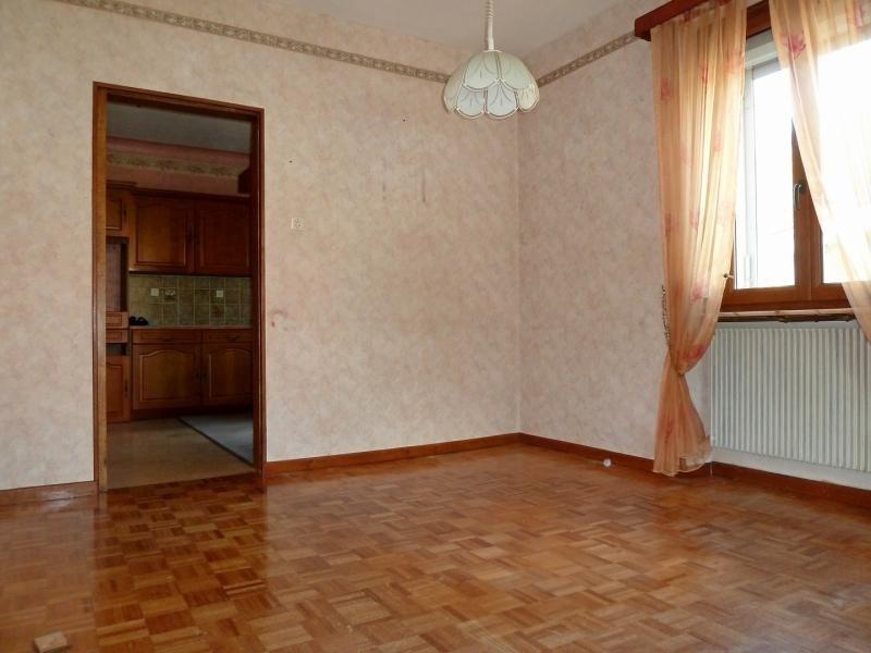 Sale house / villa Moosch 139000€ - Picture 5