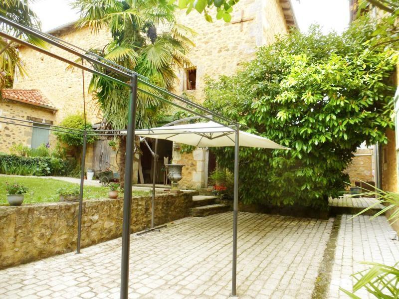 Vente de prestige maison / villa Nontron 682500€ - Photo 18