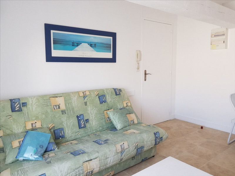 Rental apartment Chatelaillon-plage 525€ CC - Picture 1
