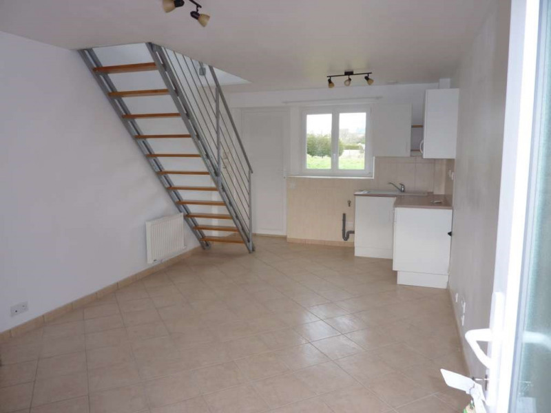 Rental apartment Le sourn 352€ CC - Picture 3