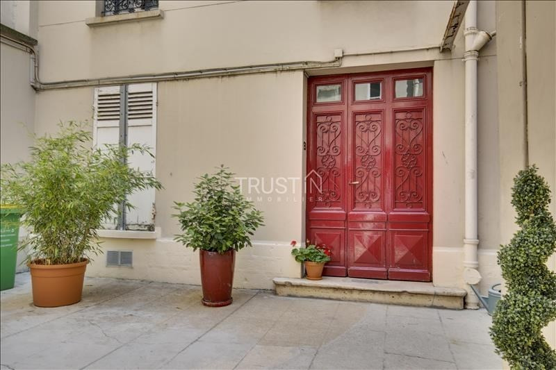 Vente appartement Paris 15ème 252 500€ - Photo 2