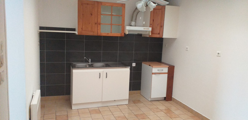 Location maison / villa Aire sur la lys 400€ CC - Photo 4