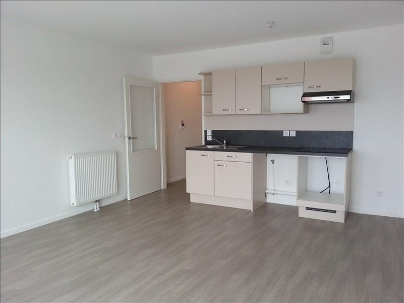 Location appartement Fleury sur orne 680€ CC - Photo 1