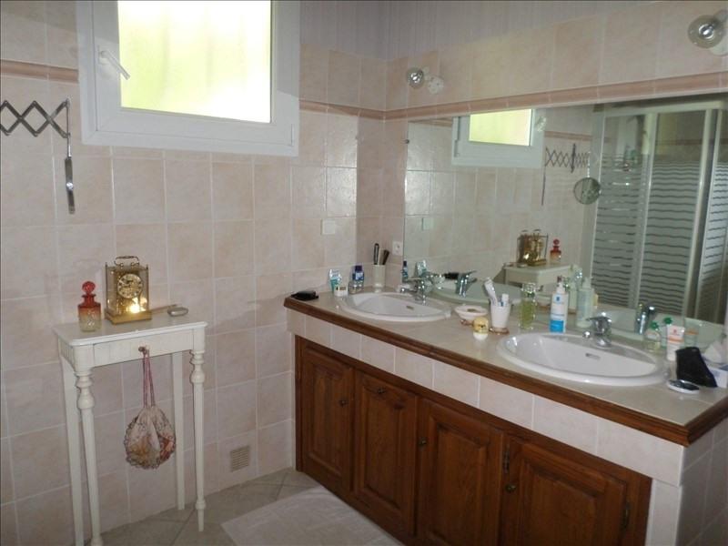Vente maison / villa Lussac les chateaux 167000€ - Photo 9