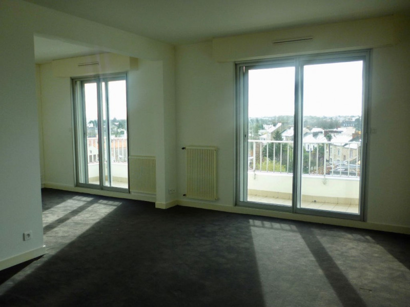 Sale apartment Nantes 217 350€ - Picture 3