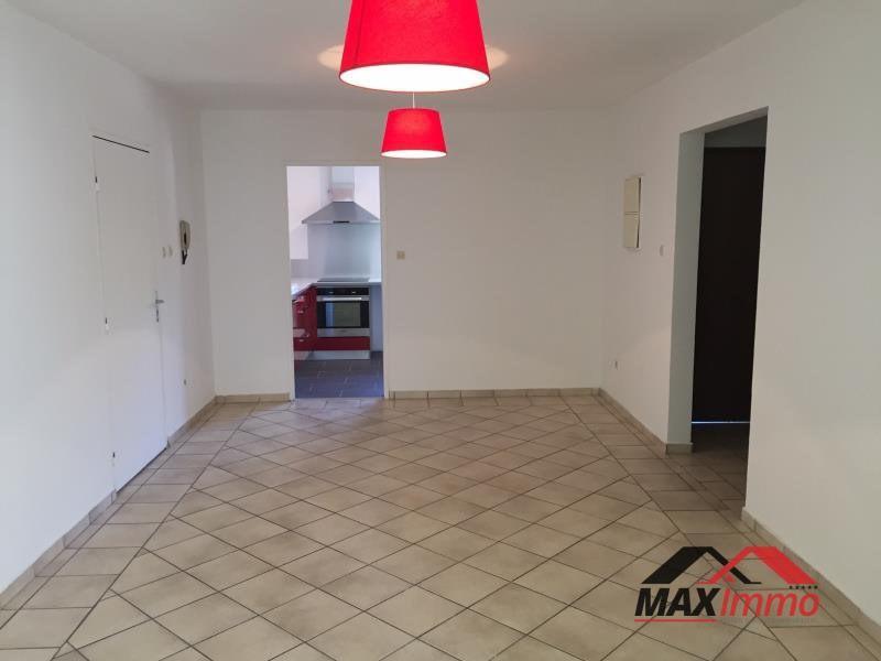 Vente appartement Sainte clotilde 170500€ - Photo 1