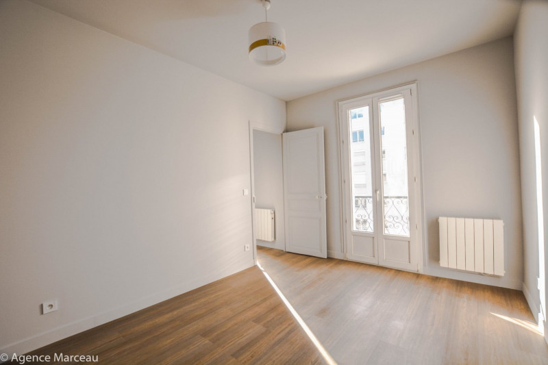 Vente appartement Courbevoie 273 000€ - Photo 2