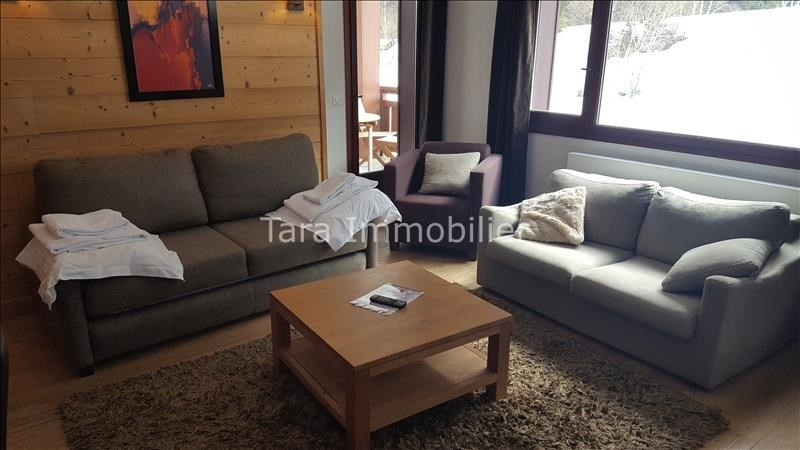 Vente appartement Vallorcine 520 800€ - Photo 2