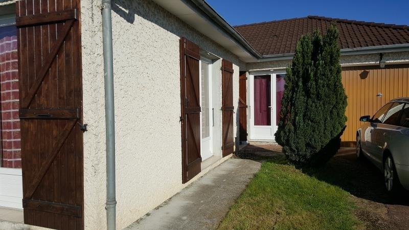 Vente maison / villa Vierzon 135000€ - Photo 2