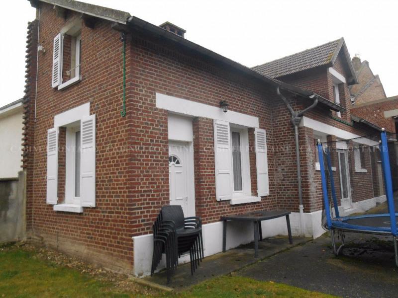 Vendita casa Breteuil 137000€ - Fotografia 1