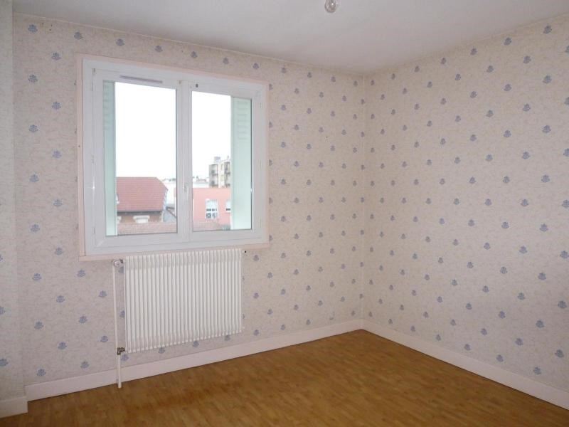 Sale apartment Vichy 49500€ - Picture 3