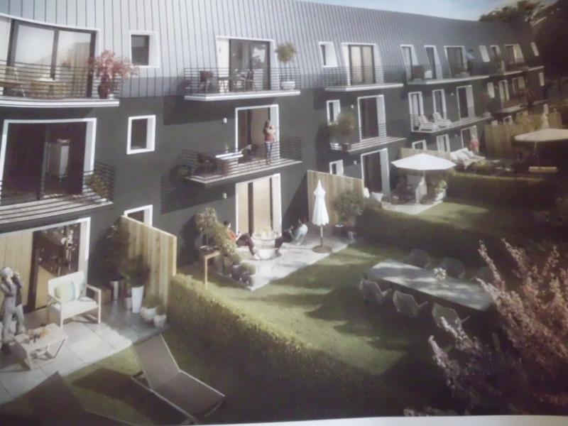 Vente appartement Sartrouville 231000€ - Photo 8