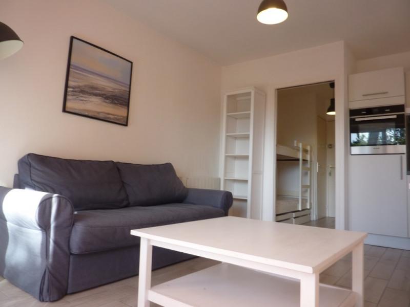 Investment property apartment La baule 137800€ - Picture 5