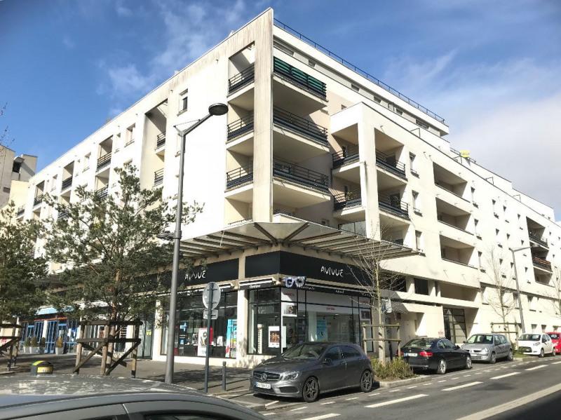 Vente appartement Cergy 119900€ - Photo 1