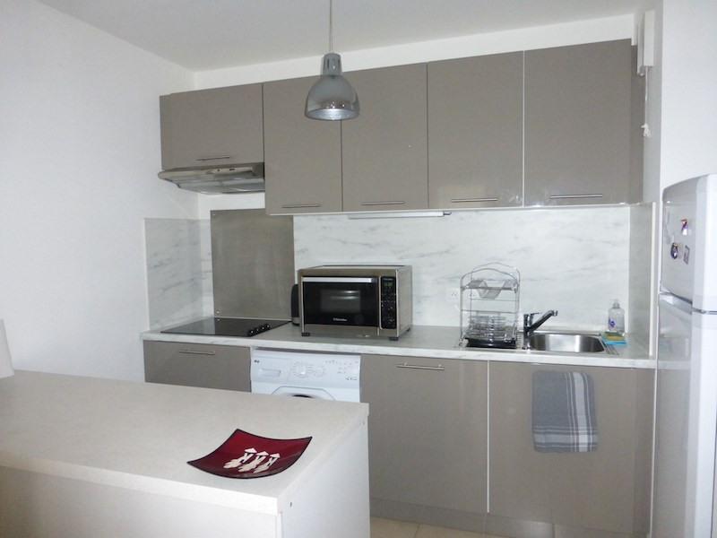 Location appartement Massy 862€ CC - Photo 3