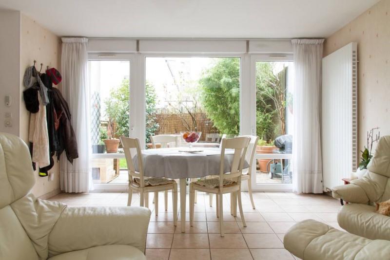 Revenda apartamento Montreuil 598000€ - Fotografia 3