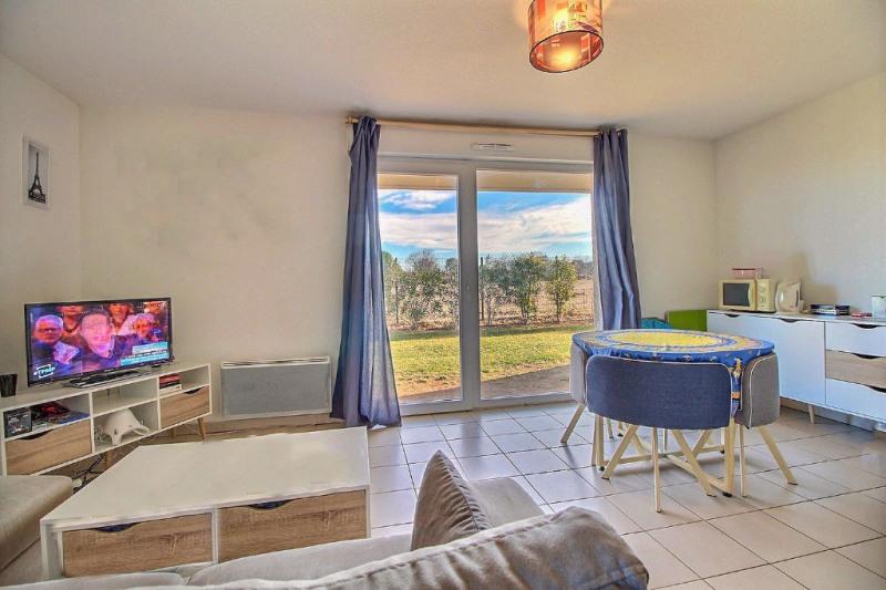 Vente appartement Rodilhan 85000€ - Photo 2