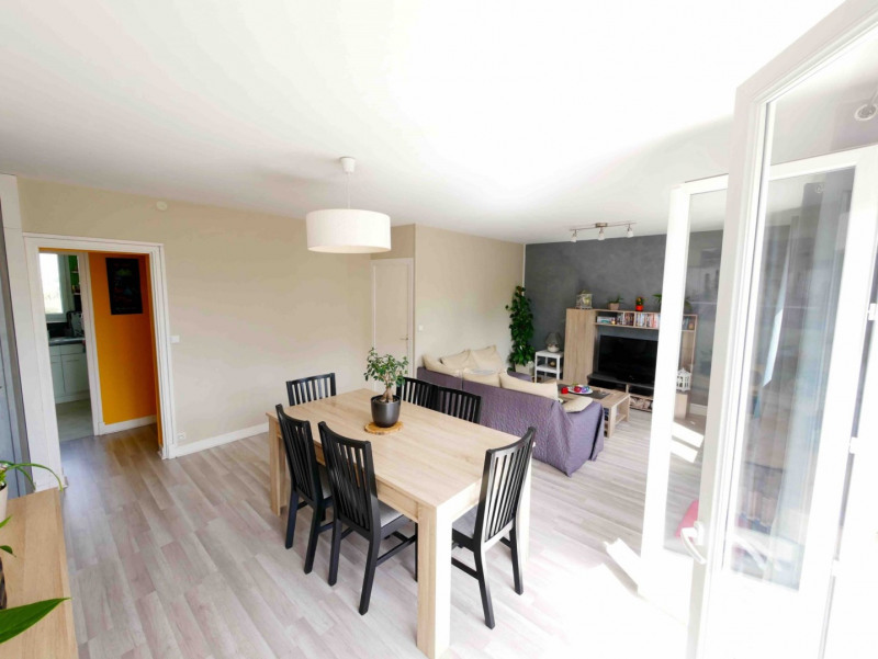 Sale apartment Tarbes 82000€ - Picture 3