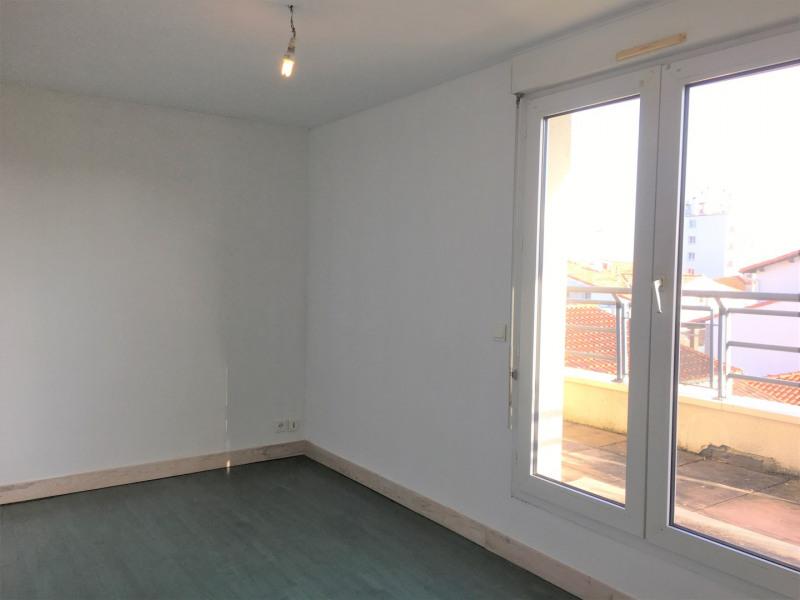 Vente appartement Toulouse 140000€ - Photo 9