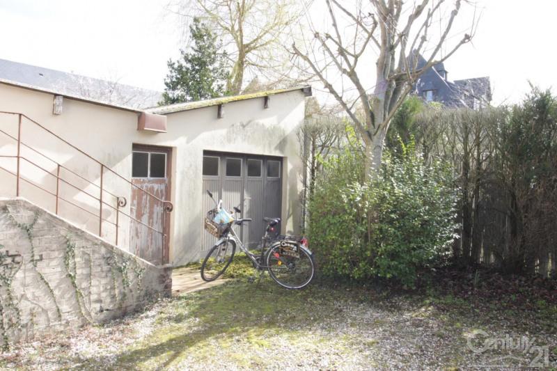 Revenda residencial de prestígio casa Deauville 650000€ - Fotografia 16