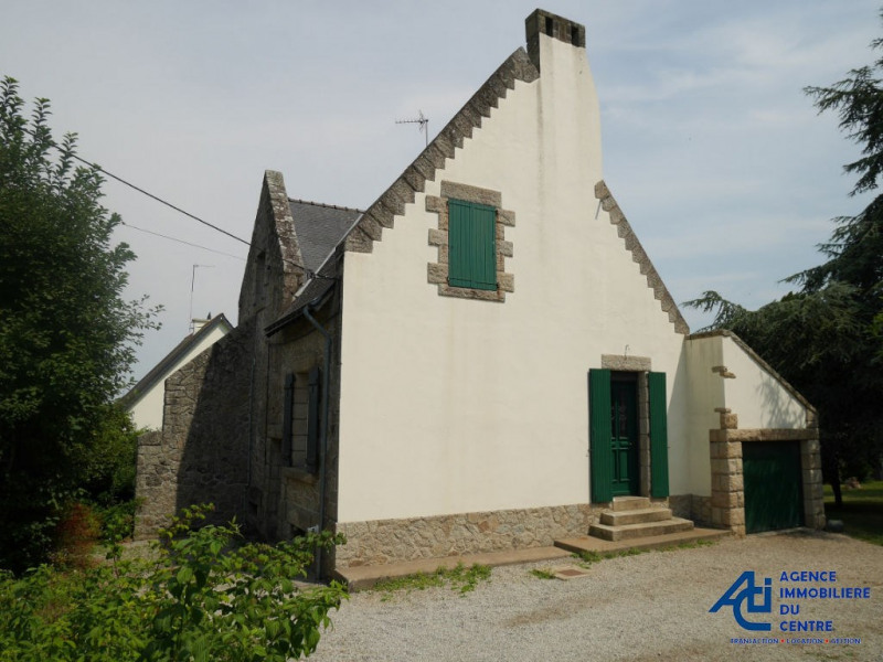Sale house / villa Pontivy 162 000€ - Picture 12