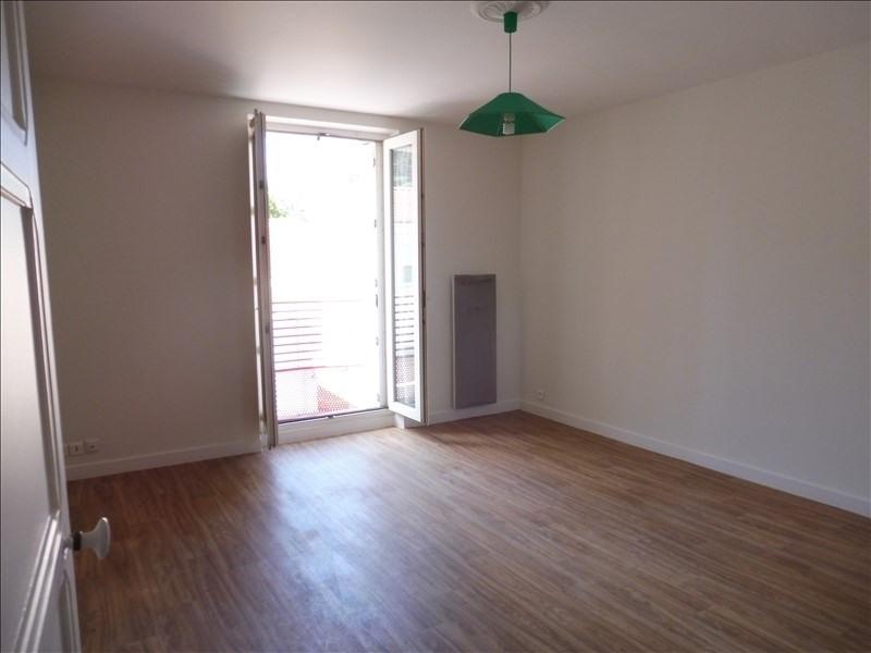 Rental apartment La roche sur yon 467€ CC - Picture 1
