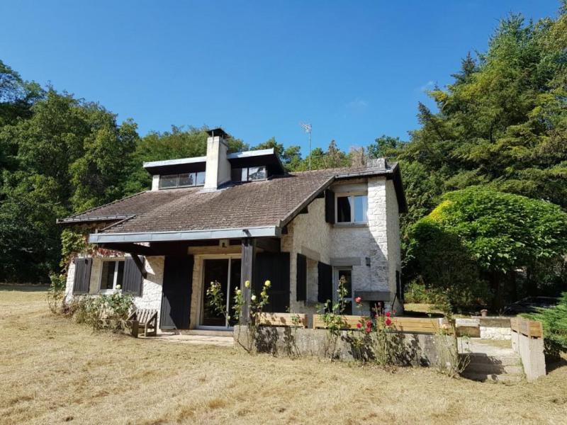 Sale house / villa Montigny-sur-loing 441000€ - Picture 2