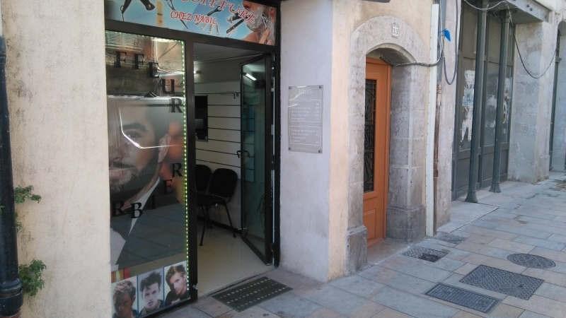 Vente local commercial Toulon 99500€ - Photo 1