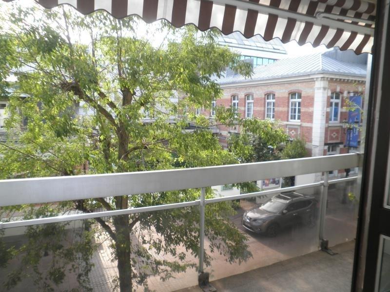 Vente appartement Levallois perret 550000€ - Photo 2