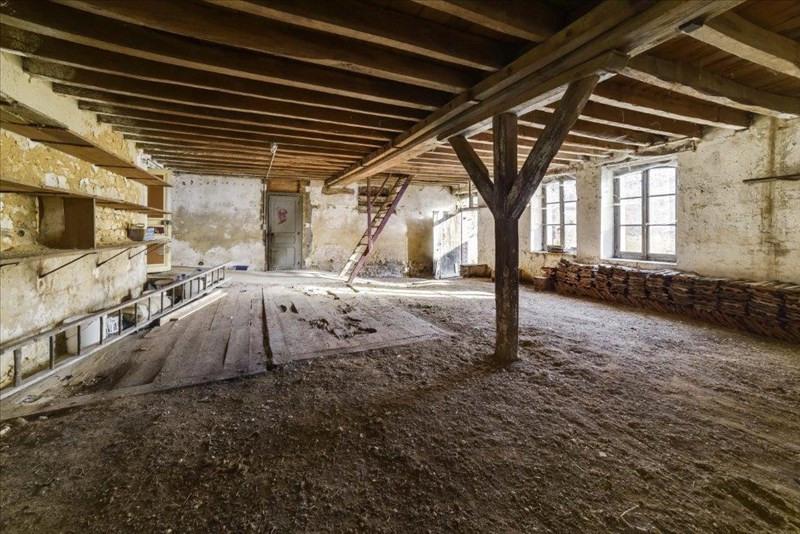 Vente maison / villa Charny 69900€ - Photo 7