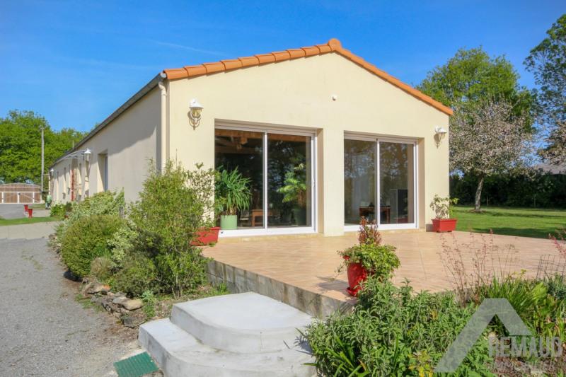 Sale house / villa Fresnay en retz 397940€ - Picture 7