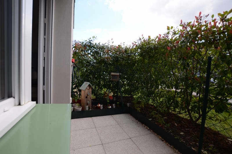Vente appartement Bois d'arcy 249 500€ - Photo 5