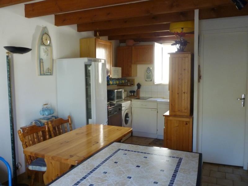 Vente maison / villa St georges d'oleron 147600€ - Photo 4