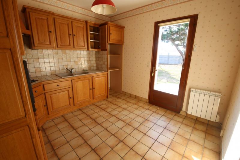 Vente maison / villa St hilaire de riez 277700€ - Photo 9
