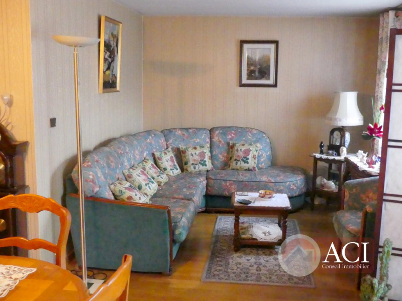 Vente appartement Saint brice sous foret 198000€ - Photo 2