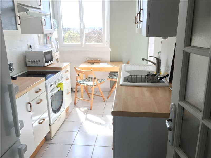 Sale apartment Athis mons 190000€ - Picture 3