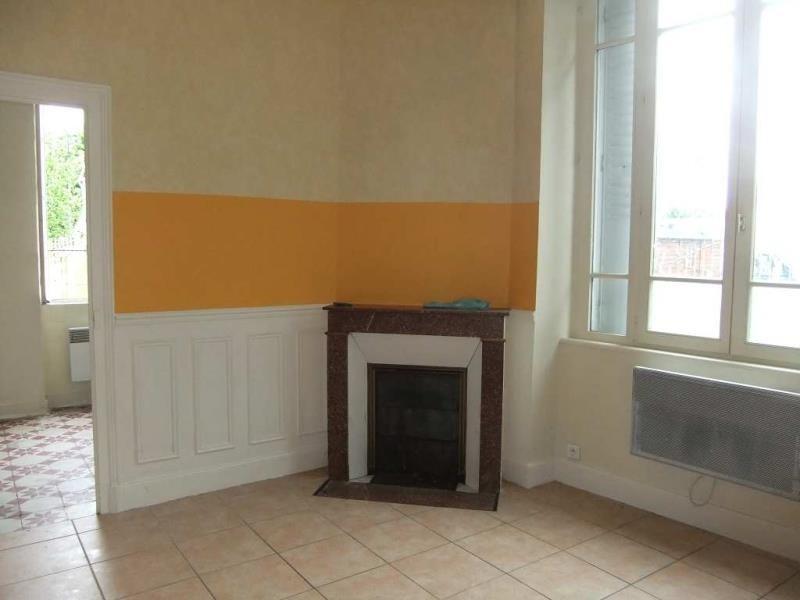 Sale house / villa St georges sur baulche 125000€ - Picture 6