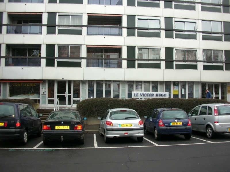 Sale office Le puy en velay 110000€ - Picture 4