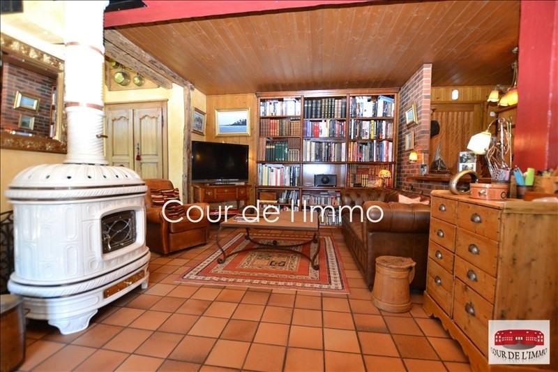 Vente de prestige maison / villa Fillinges 580000€ - Photo 3