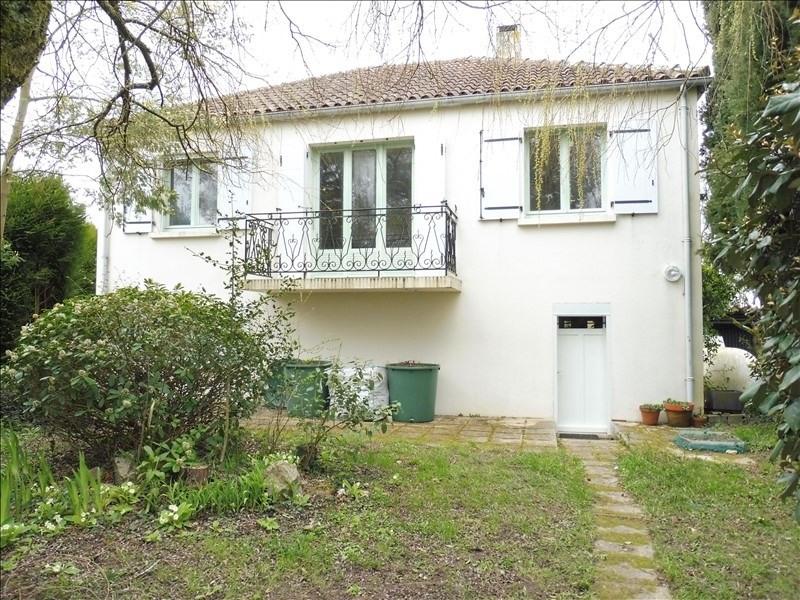 Vente maison / villa Les clouzeaux 159000€ - Photo 2
