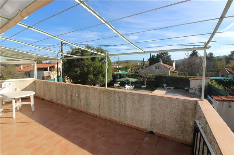 Deluxe sale house / villa Bouc bel air 609 000€ - Picture 3