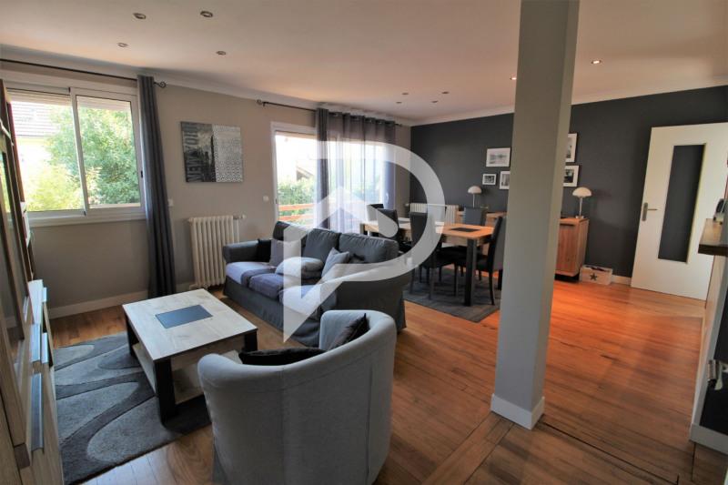 Sale house / villa Eaubonne 355000€ - Picture 2